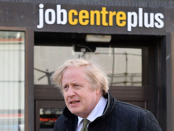 Prime Minister Boris Johnson has been warned that the lobbying controversy could cost the Tories support