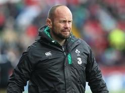 Greg Feek has transformed Ireland's set-piece threat – Cian Healy