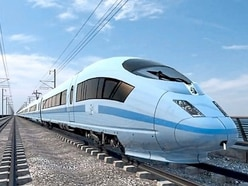 LETTER: Saddened by start of HS2 travesty