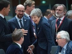 EU set to offer to delay Brexit until May 22