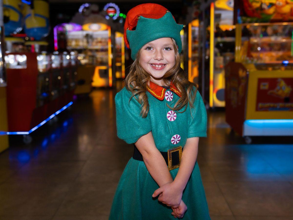 Seven-year-old brain tumour survivor releases Christmas single