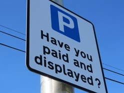Free town centre parking scheme leaves Dudley Council £500k down