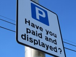 Free town centre parking scheme leaves Dudley Council £500k down