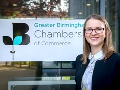 Chamber launches drive to boost business investment