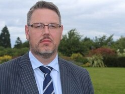 Charges under new law welcomed by West Mercia Police commissioner
