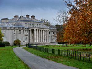 Staffordshire Landmarks