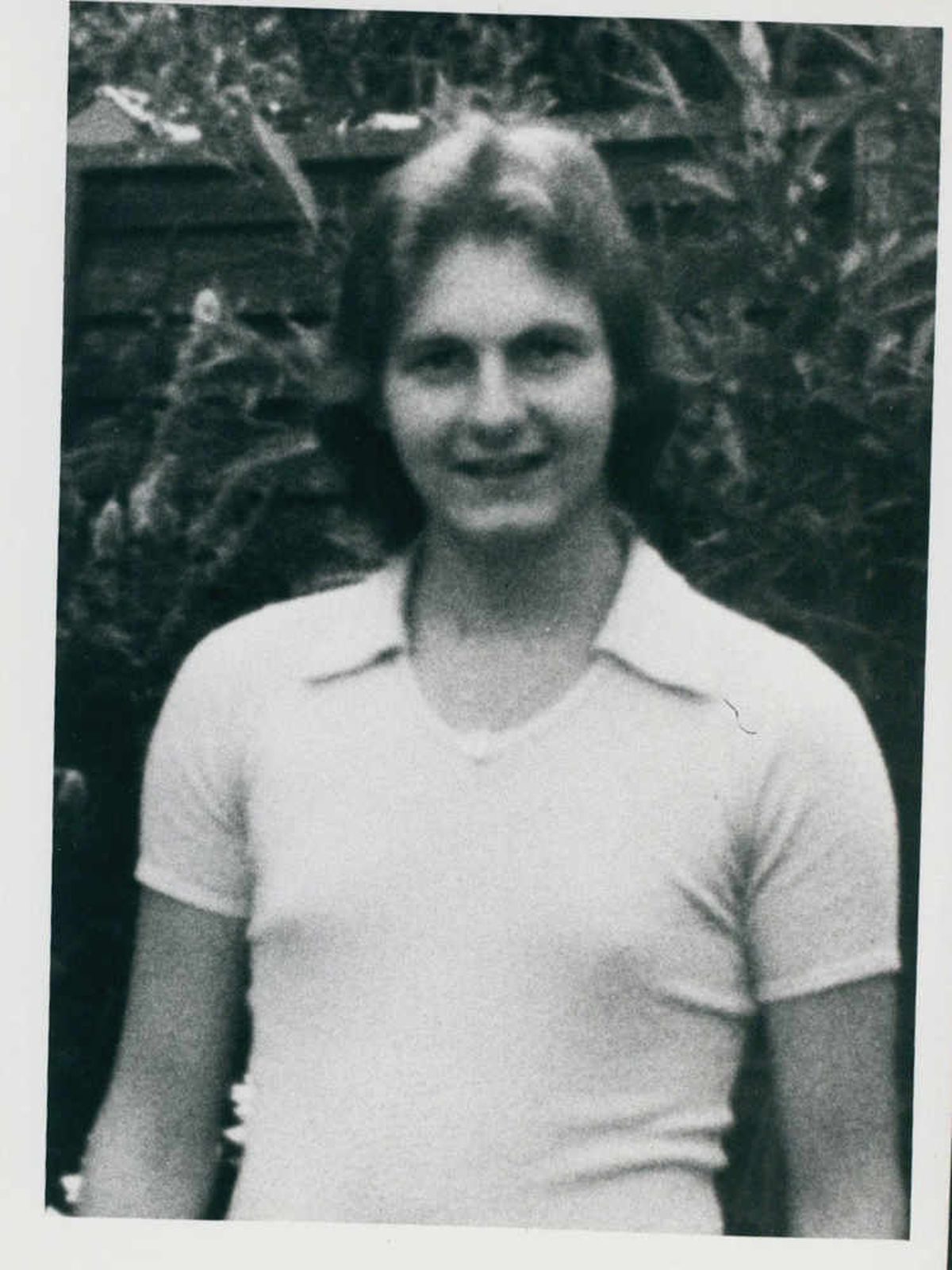 Jill's brother Philip, who died aged just 20