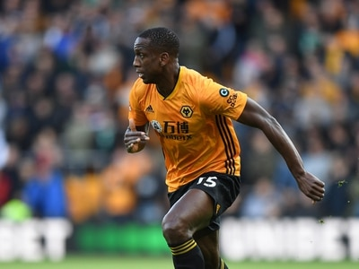 Wolves boss Nuno delighted to have Willy Boly and Diogo Jota back