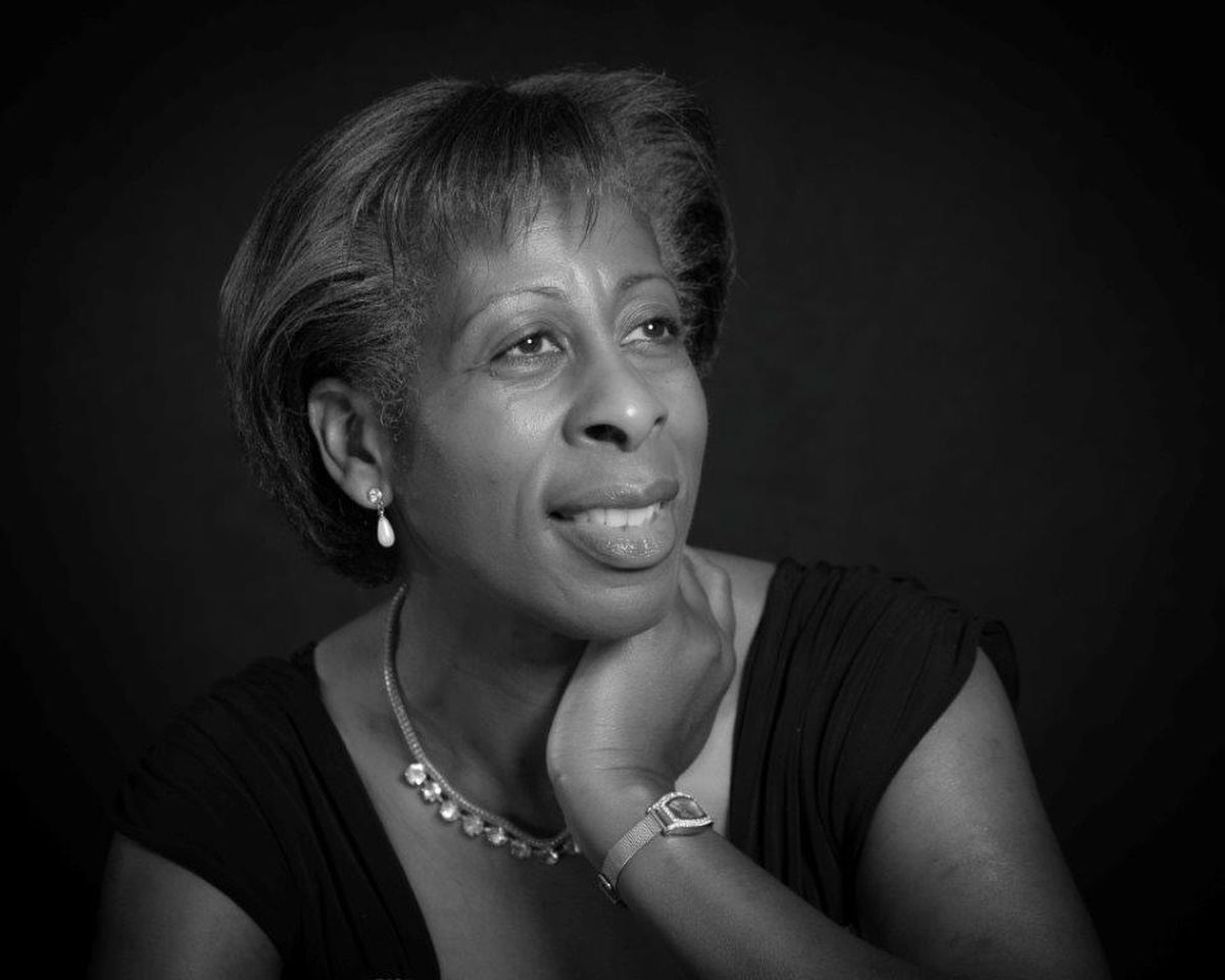 Dr. Yvonne Davis has started a campaign to put a book about British Black History into every school