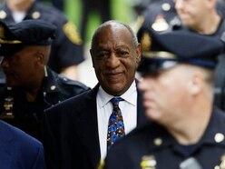 Bill Cosby at sex assault sentencing hearing