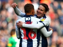 Stefan Johansen is now 'up to speed' for West Brom