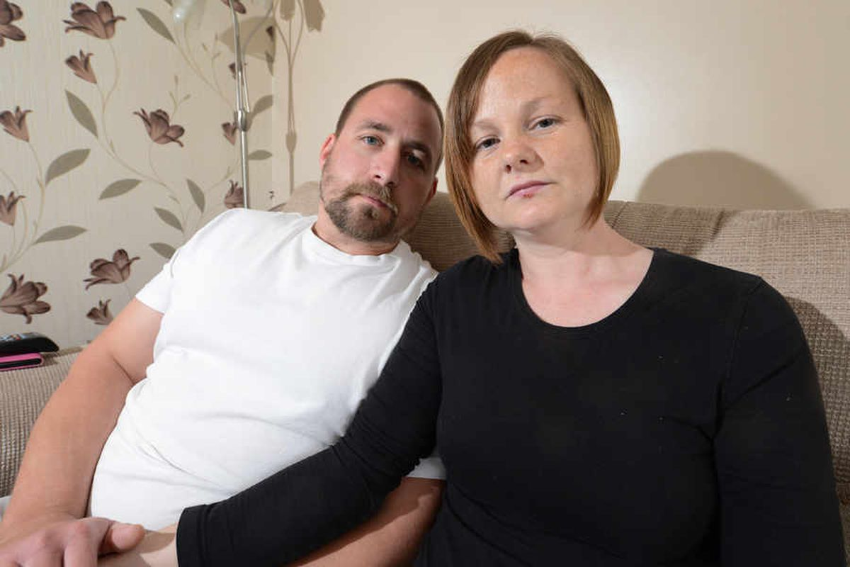 Devastated parents ask - Why didn't Dudley's Russells Hall Hospital perform Caesarian?