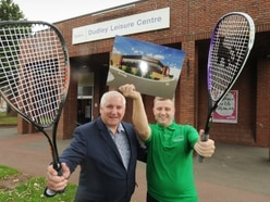 """""""Time of essence"""" to build new Dudley leisure centre"""