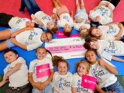 Tipton dance school scores lotto funding