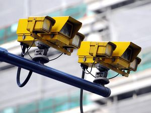 Average speed cameras will be arriving in the Black Country