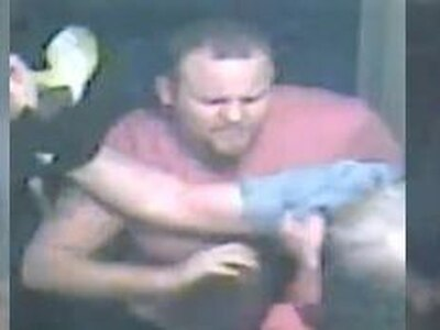 CCTV images released over Staffordshire pub attack