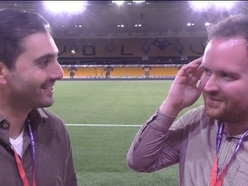 Wolves 4 FC Pyunik 0: Tim Spiers and Nathan Judah analysis - WATCH