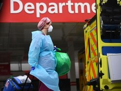 Coronavirus death toll rises by 18 in Black Country, Birmingham and Staffordshire