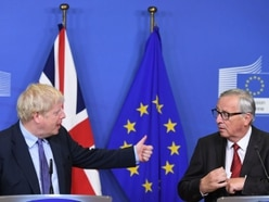 Express & Star comment: Against all odds, is Brexit finally on?