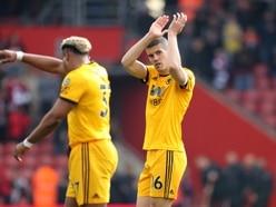 No Wembley hangover says Wolves captain Conor Coady