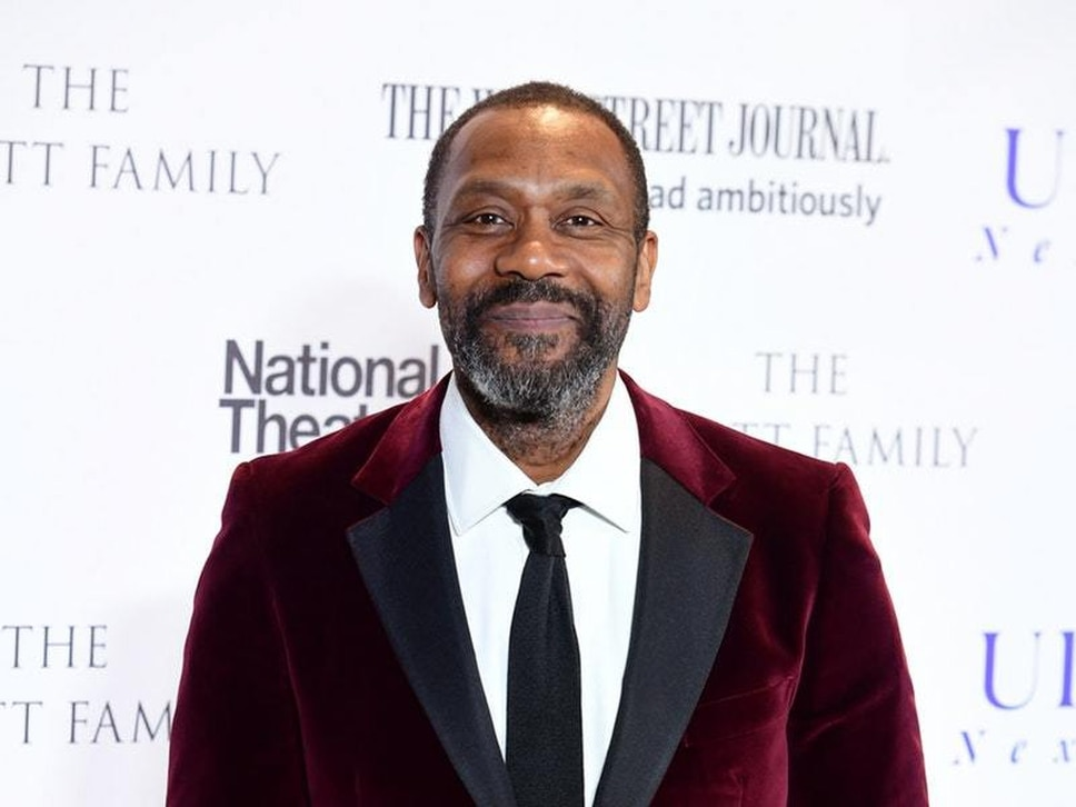 Sir Lenny Henry wants The Long Song to spark a national debate over UK slavery