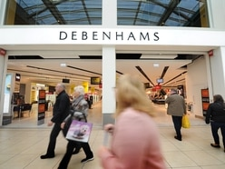 Wolverhampton 'will survive loss of Debenhams' as store closes for good