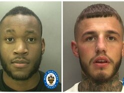YouTube rappers jailed after cash, class A drugs and shotguns found