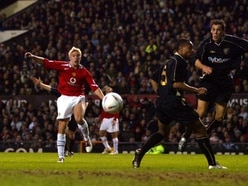 This Man United XI from the club's last non-televised FA Cup tie is almost unrecognisable