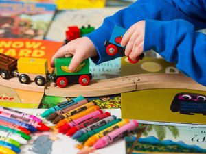 White Rabbits Kindergarten and Pre-School: Second inspection finds children at risk