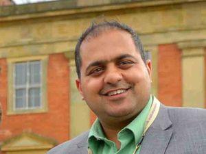 Councillor Harman Banger has been arrested on suspicion of fraud