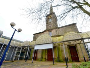 The former Sainsbury's at St George's is one of the sites believed to be under consideration for a new school