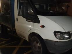Burglary arrests after Stourbridge break-ins