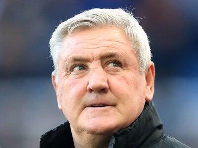 Steve Bruce: I thought I'd have more time at Aston Villa