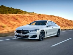 First Drive: BMW's 8 Series Gran Coupe blends style and practicality