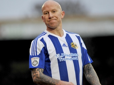 Former Baggies star Lee Hughes declared bankrupt