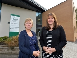 Executive headteacher quits school for new role