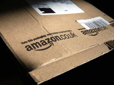 Amazon parcels stolen from delivery van in Tettenhall