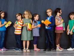 Take the stress out of sending your kids back to school