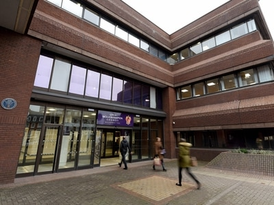 Draft strategy to tackle violence and 'hidden crime' in Wolverhampton backed