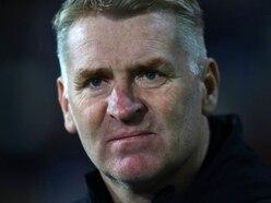 Wigan 3 Aston Villa 0 - Report