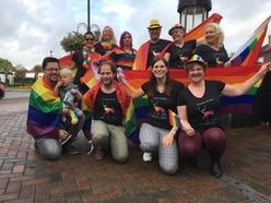 New Pride event coming to Cannock Chase