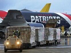 Coronavirus: US states scramble for equipment as death toll mounts