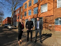 Wolverhampton office block could be converted into flats