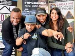 #WmGeneration: Top talent make plea to bring Channel 4 to West Midlands