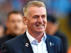 Dean Smith: Confidence is flowing at Aston Villa