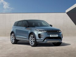 JLR has invested £1bn in the new version of its top-selling Evoque