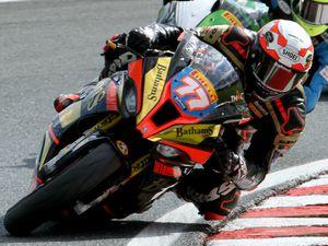 Mackenzie resigns for Bathams Racing as new season nears