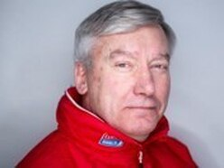 Staffordshire grandfather to compete in round the world yacht race for Diabetes UK