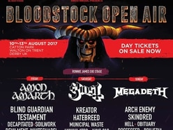 Bloodstock Festival: Top acts not to miss