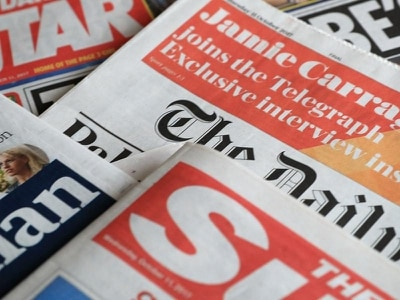 What the papers say – April 5
